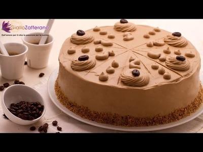 Coffee cake - recipe