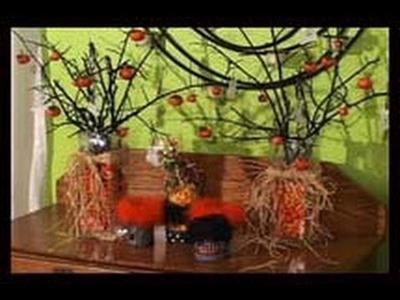 Halloween Decorations Part 2