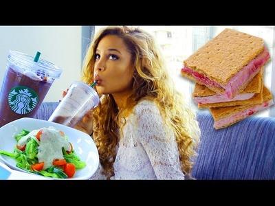Healthy Breakfast & Lunch Ideas for School or Work!