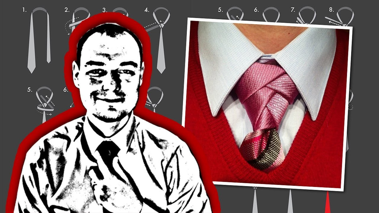 How to Tie and Eldredge Knot (Best Video)