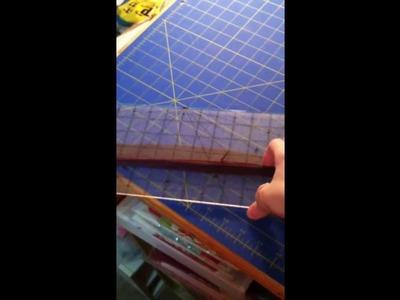 Mini Making 101