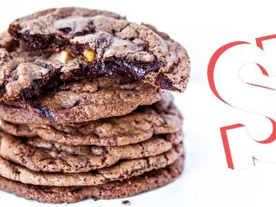 """Smart"" Cookies: Chocolate Chip Cookie Recipe"