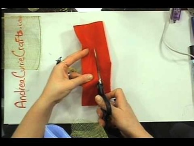 How To Make A Coin Purse ( Andrea Currie )