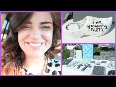 MY FIRST CRAFT SHOW | LifeWithKimm