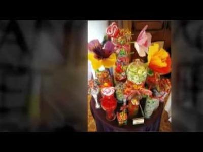 Candy Buffets & Wedding Candy Buffet By Customcandybuffetbar