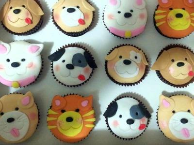 Cupcake Ideas: Cute Cupcake Ideas