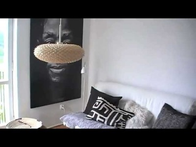 Home tour: making over my functional flat with IKEA