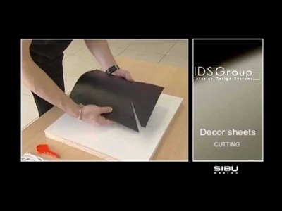 How to Cut Wall Covering