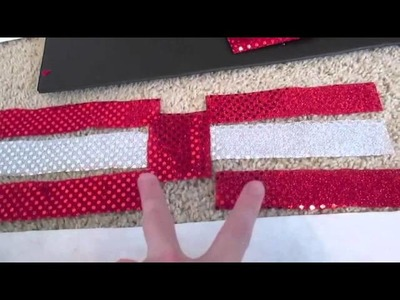 Monster High Webarella Costume Tutorial