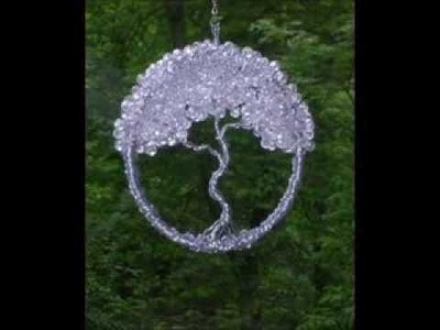 Tree of Life Sun Catchers