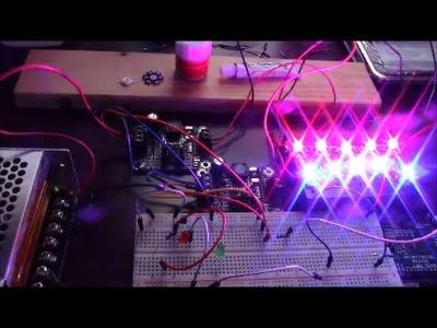 DIY Compact LED Grow Light