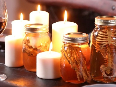 Haunted Halloween Party | DIY Projects