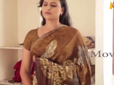How to wear Saree Easily, Quickly and Perfectly - DIY saree draping
