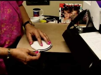 How to Sublimate a Neoprene Coin Purses