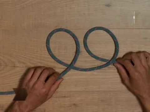 How to Tie the Handcuff Knot