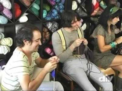 Knitsters
