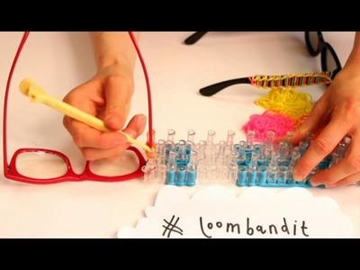 Glasses Sleeve - Loom Band It