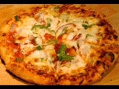 Pizza - By VahChef @ VahRehVah.com