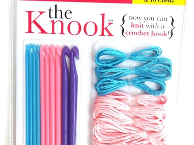 Knook Review and Demo, Episode 231