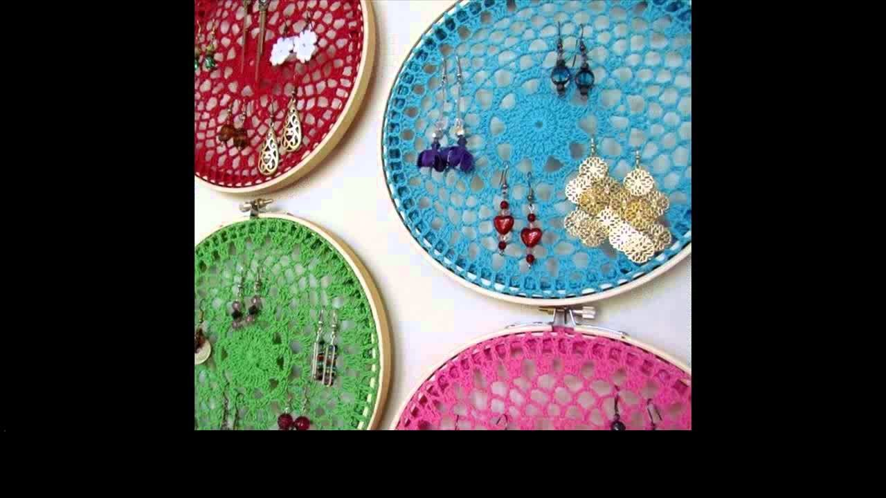 Crochet doilies for beginners