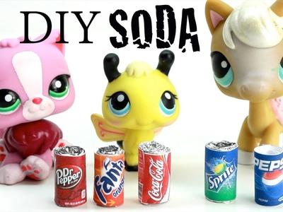 LPS - DIY Soda