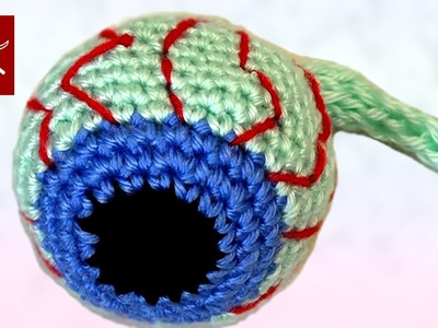 Crochet Jacksepticeye Amigurumi Part 4
