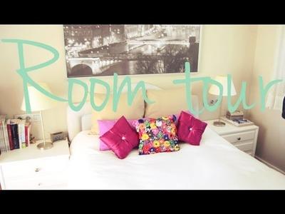 Room tour (actualizado) | Invanillaclouds