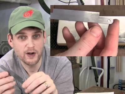 Hock Tools Spokeshave Kit