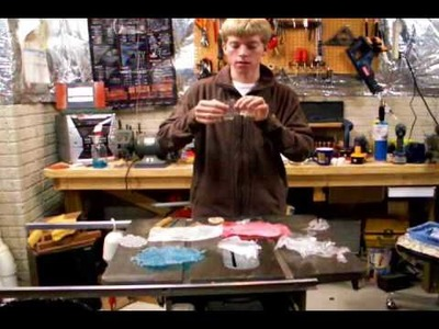 Make your own bioplastic (extended version)