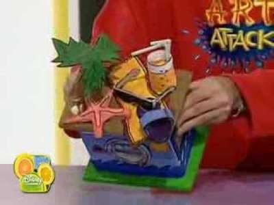 ART ATTACK Jordi Cruz 36