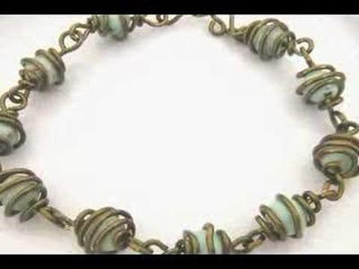 Beginner Wire Jewelry DVD by Stari Girl Jewelry