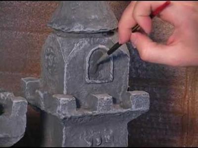 How to build a medieval castle part 2