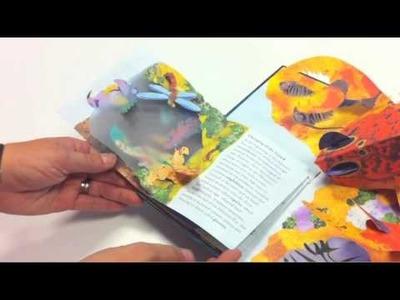 Pop Art: The art of pop-up books