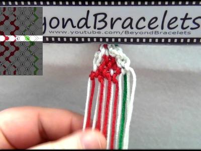 12► Bracelet Making 101 - The Apple Pattern