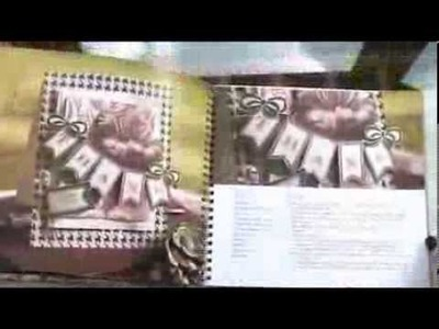 Anna Griffin Haul - Embossing Folders, Stamps, Papers & more (Sept 2013)