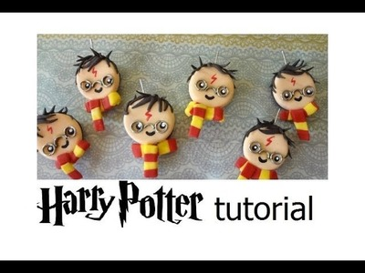How To Make a Harry Potter Charm