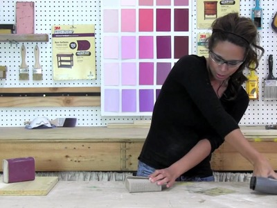 How to Make a Sanding Block