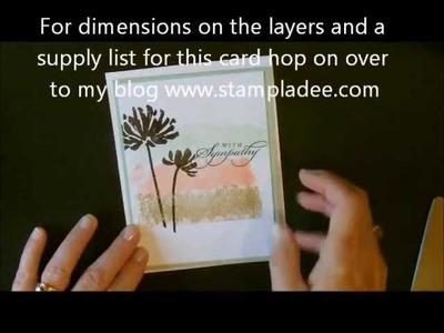 Painter's Tape Technique with Deb Valder