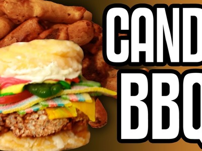 Candy BBQ - Epic Meal Time