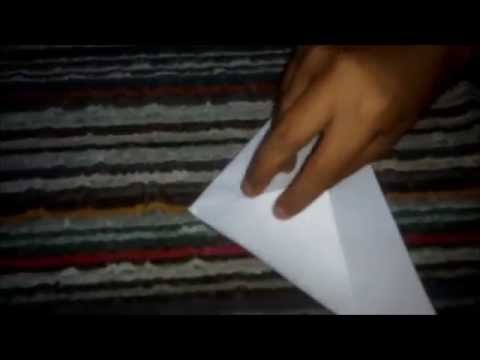 How to make paper cap easy steps | Step by step paper cap origami for kids