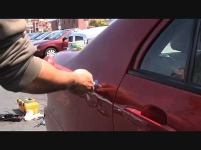 Pdrplus Paintless Dent Repair