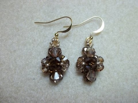 Petite Fairy Earrings