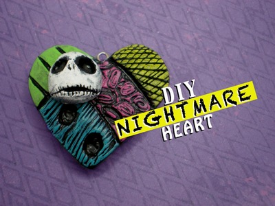 Clay Made Easy: Nightmare Heart