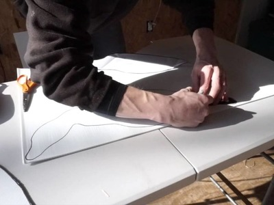 How To Build The Avian Ambush Snow Goose Decoys