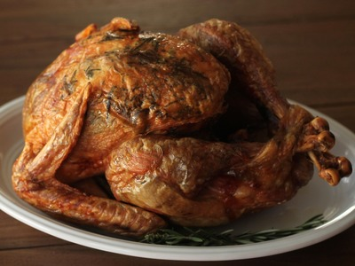 How to Cook a Turkey in a Convection Oven | Six Sisters Stuff