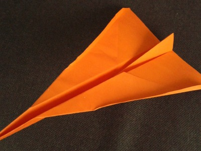 How to make origami paper planes   paper airplane