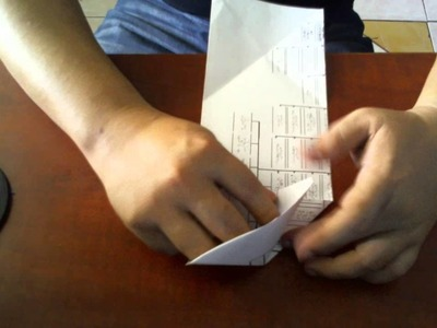 How to make paper sport car
