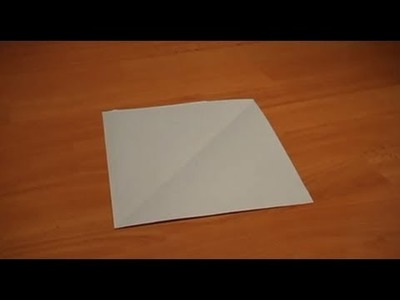 How To Make Square Paper Out Of A4 Paper