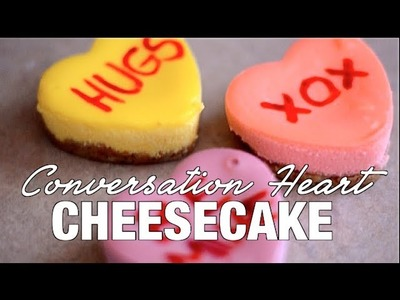 Recipe: Valentine's Day Cheesecake | Nik Scott