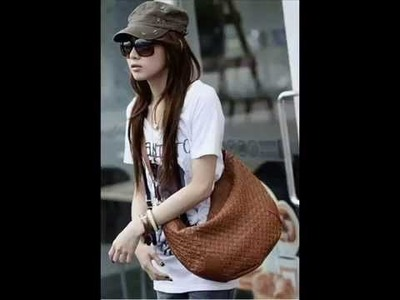 Asian fashion part 3
